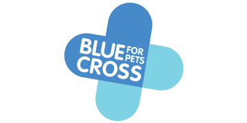 Logo for Blue Cross
