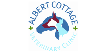 Logo for Albert Cottage Vets