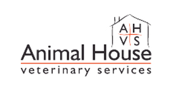 Logo for Animal House Veterinary Services