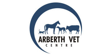 Logo for Arberth Veterinary Centre