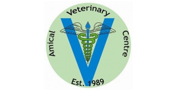 Logo for Amical Veterinary Centre