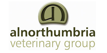 Logo for Alnorthumbria Veterinary Group