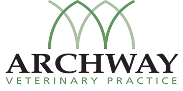Logo for Archway Veterinary Practice