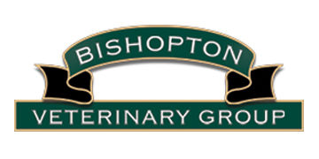 Logo for Bishopton Veterinary Group