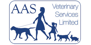 Logo for AAS Veterinary Services Ltd